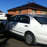 Multiple Scrap Car Towing Sydney